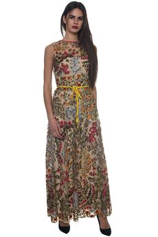 Evening gown Red Valentino | 130000002 | PR3VA08A-3GL404