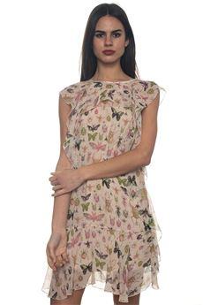 Fantasy dress Red Valentino | 130000002 | PR3VA610-3FF404