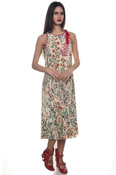 Sleeveless dress Red Valentino | 130000002 | PR3VA6F5-3FU30A