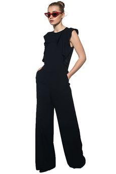 Jumpsuit Red Valentino | 19 | PR3VE0I5-0F10NO