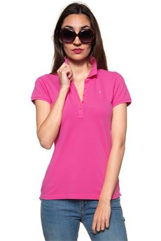 Polo Short-sleeved polo shirt Refrigue | 2 | POLO-R50020GQT1W743
