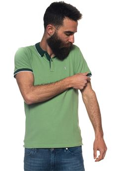 Polo in cotone Refrigue | 2 | POLO-R50029PQT1M11042
