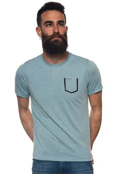 T-shirt Short-sleeved round-necked Refrigue | 8 | T-SHIRT-R45042JMT1M11019
