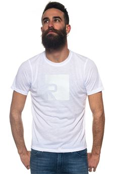 T-shirt Short-sleeved round-necked Refrigue | 8 | T-SHIRT-R45043JMT1M092