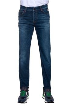 529 Superior Apua denim Jeans Roy Rogers | 24 | 529-DENIM ELASTAPUA