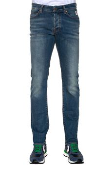 529 Superior Denim Weared10 Jeans Roy Rogers | 24 | 529-SUPERIOR DENIMWEARED 10