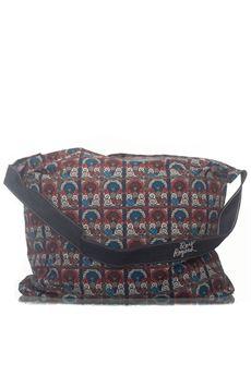 Bag African Sea bag Roy Rogers | 20000006 | BAG-NYLON FANTAFRICAN