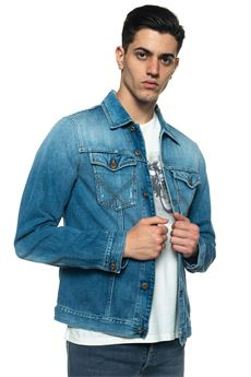 Simply Road denim jacket Roy Rogers | -276790253 | SIMPLY-DENIMROAD