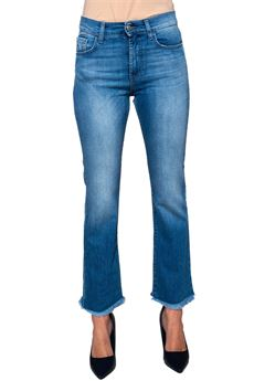 Zandra denim Danny 5 pocket denim Jeans Roy Rogers | 24 | ZANDRA-DENIMDANNY