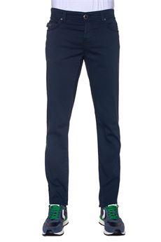 Pantalone 5 tasche Tramarossa | 9 | LEONARDO-COLOR0550