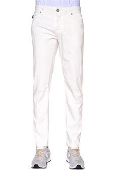 Pantalone 5 tasche Tramarossa | 9 | LEONARDO-COLOR0791