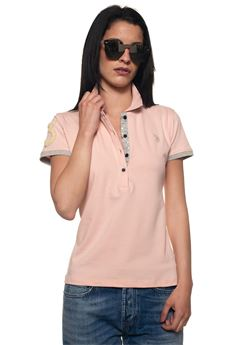 Polo shirt in cotton piquet US Polo Assn | 2 | 43756-48439225