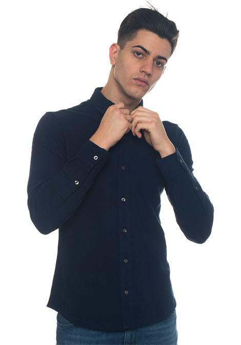 Camicia sportiva da uomo Felip Shirt Polo US Polo Assn | 6 | 43790-52023477
