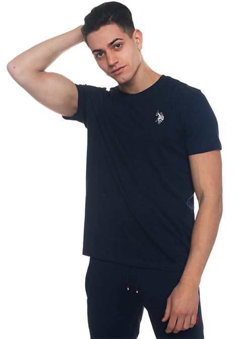 World Cup Tee T-shirt US Polo Assn | 8 | 43800-49351177 USA