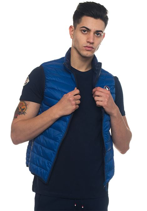 Uspa Light Padded Vt Vest US Polo Assn | 38 | 43820-46019537