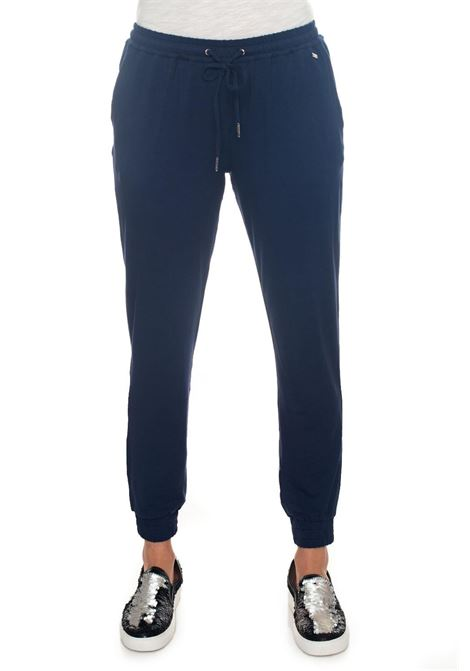 Annalisa Flc sweat trousers with drawstring US Polo Assn | 9 | 43827-52150177