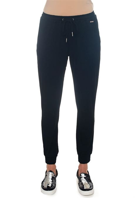 Annalisa Flc sweat trousers with drawstring US Polo Assn | 9 | 43827-52150199