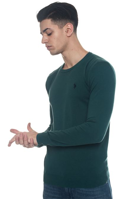 Istitutional Knit Round-neck pullover US Polo Assn | 7 | 44027-51727148