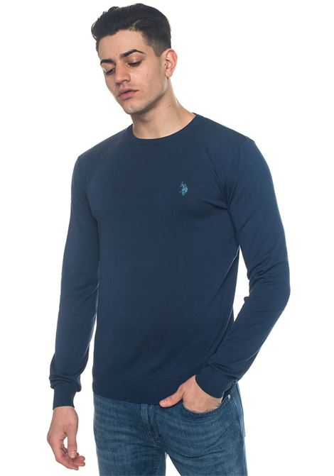 Istitutional Knit Round-neck pullover US Polo Assn | 7 | 44027-51727277