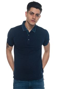 Polo in jersey di cotone Raul Fancy Polo US Polo Assn | 2 | 45125-52090670
