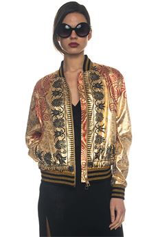 Bomber jacket Versace Collection | -276790253 | G35561-G603920G7074