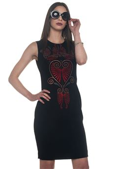 Sheath dress Versace Collection | 130000002 | G35597-G601826G2077
