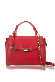 Medium-size leather bag Versace Collection | 31 | LBF0302-LVVPL610C