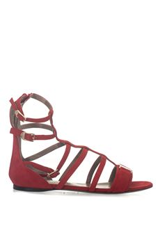 Flat Sandals Versace Collection | 20000009 | LSD562C-LCMSL61OC