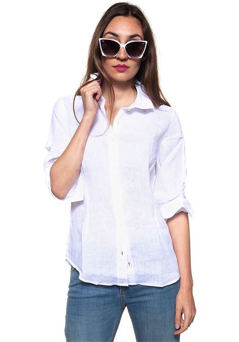 Camicia da donna Vincenzo De Lauziers | 6 | AMALFI-VI08681