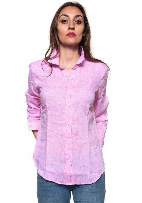 Camicia da donna Vincenzo De Lauziers | 6 | AMALFI-VI086811
