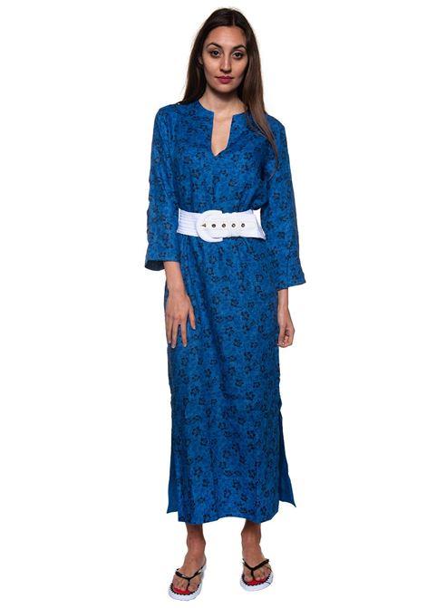 Camicia da donna lunga Vincenzo De Lauziers | 20000010 | CAFTANO-CA08281