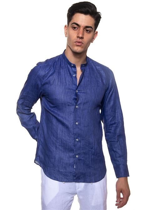 Casual shirt Vincenzo De Lauziers | 6 | CO-CA8225
