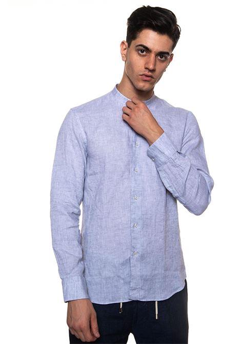 Camicia casual, Vincenzo De Lauziers | 6 | CO-VI8682
