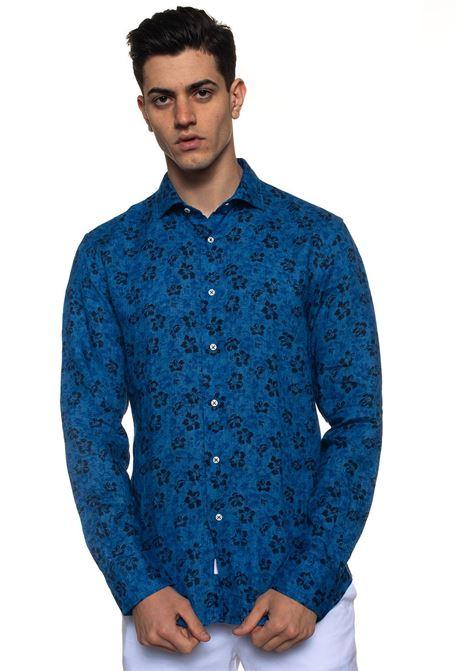 Casual shirt Vincenzo De Lauziers | 6 | FR47-CA8281