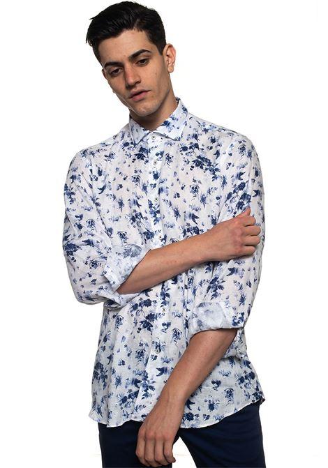 Casual shirt Vincenzo De Lauziers | 6 | FR47-MO8481
