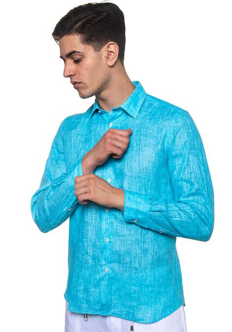 Camicia casual Vincenzo De Lauziers | 6 | G25-CA8221
