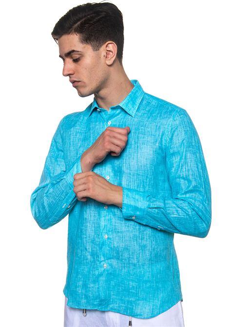 Casual shirt Vincenzo De Lauziers | 6 | G25-CA8221