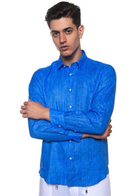 Casual shirt Vincenzo De Lauziers | 6 | G25-CA8224