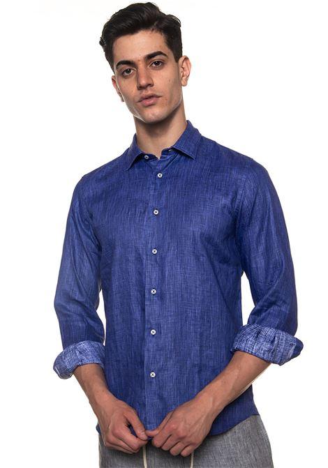 Casual shirt Vincenzo De Lauziers | 6 | G25-CA8225