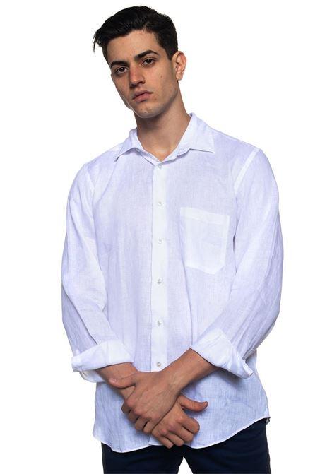 Camicia casual Vincenzo De Lauziers | 6 | G25-VI8681