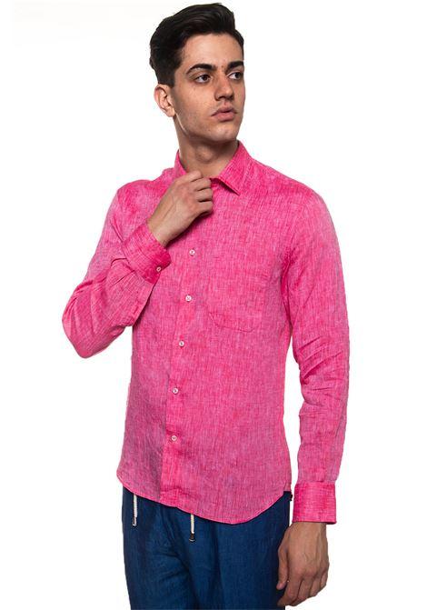 Casual shirt Vincenzo De Lauziers | 6 | G25-VI86810
