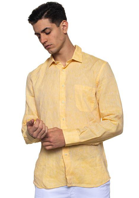 Camicia casual Vincenzo De Lauziers | 6 | G25-VI86815