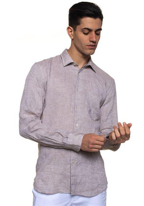 Camicia casual Vincenzo De Lauziers | 6 | G25-VI8683