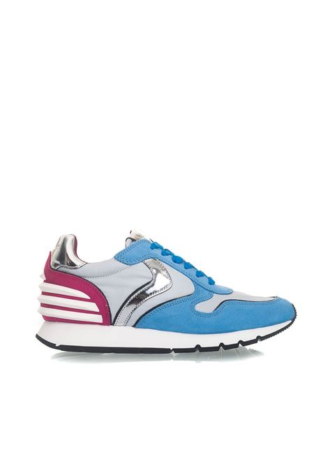 Sneakers Julia Power Voile Blanche | 5032317 | 0012012266-049131
