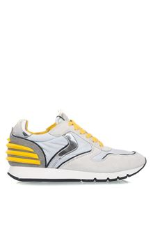 Sneakers Julia Power Voile Blanche | 5032317 | 0012012266-049135