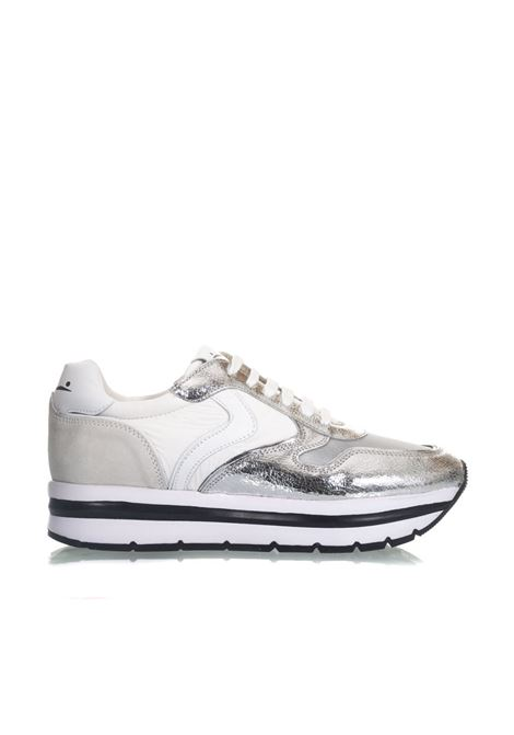 Sneakers alta May Voile Blanche | 5032317 | 0012012419-029112