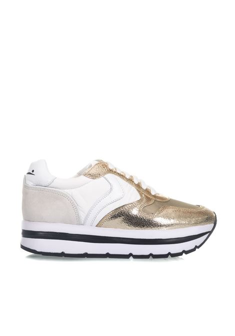 Sneakers alta May Voile Blanche | 5032317 | 0012012419-029116