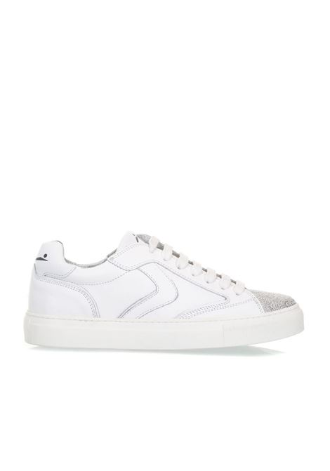 Tropea Leather Sneakers Voile Blanche | 5032317 | 0012012483-019102