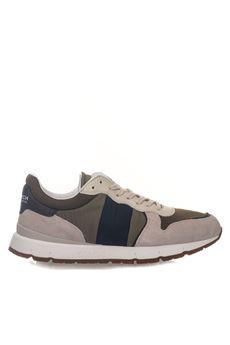 Bicolored Sneaker Woolrich | 5032317 | WF2002-WF21W401
