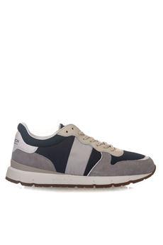 Bicolored Sneaker Woolrich | 5032317 | WF2002-WF378W402
